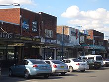 Revesby
