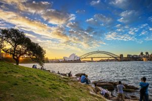 Sydney CBD - Plan a Holiday - Hotels, Shopping & Things to Do