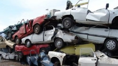 Cash for Cars in Melbourne - Free Vehicle Removal - 5 Star Metal Scrap