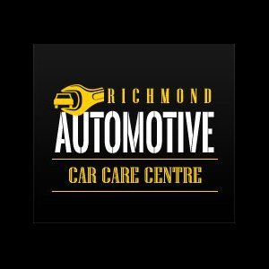 Richmond Automotive Car Care