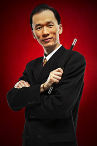 Chew Eng Chye Magician Illusionist Aaron Bunch 200x300