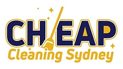 Cheap Cleaning Sydney logo 250 140
