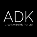 Profile picture of ADK Creative Builds Pty Ltd